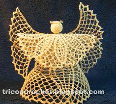 Tricô e Crochê - Knitting and Crochet