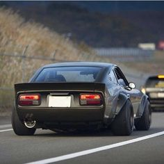 The sexiest looking dastun z I've ever seen #z #240z - dakotaporter58 @ Instagram Web Interface - 5th village