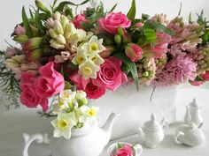 Guia jato.com: flores