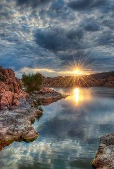 Simply divine...