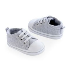 21603d8f659ace Carter s Basic Sneaker Crib Shoes - Baby Crib Shoes