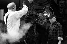 Mechanics  #wroclovers #igerswroclaw #igerspoland #igerseurope #igersworld #retroinstameet #wwim15 #muzeumkolejnictwa #jaworzyna #jaworzynaslaska #blackandwhite #blackandwhitephoto #canon #canon5d #canoneos #canoneos5d #train #vintage #fotografia #fotografiaczarnobiala