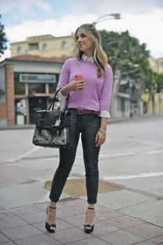 Super cute casual outfit