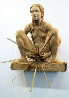 Elisabet Stienstra Sculpture 7