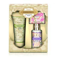 Baylis & Harding Garden House Trio Gift Set: Amazon.co.uk: Beauty