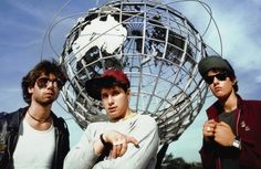Beastie Boys to reissue License to Ill on vinyl for 30th anniversary
