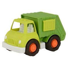 Wonder Wheels Recycling Truck : Target
