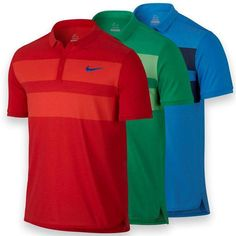 Nike Advantage Dri Fit Cool Polo, sp16_728949