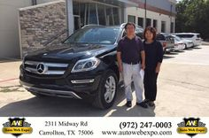 Congratulations Sam on your #Mercedes-Benz #GL from Aime Cruz at Auto Web Expo Inc!  https://deliverymaxx.com/DealerReviews.aspx?DealerCode=J789  #AutoWebExpoInc