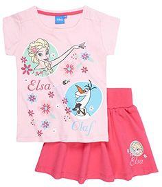 Disney El reino del hielo Chicas T-shirt y falda, T-shirt... https://www.amazon.es/dp/B01D1QF676/ref=cm_sw_r_pi_dp_x_adDqybTTW7T5W