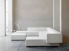 Viccarbe presents Step collection by Vincent Van Duysen
