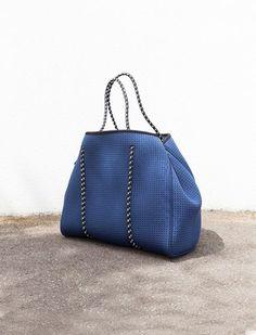 Shop Australian owned & designed Prene bags at Khlassik! Check out the range of neoprene handbags, cross body bags, totes, backpacks & more. Uni Bag, Crossbody Bag, Tote Bag, Fashion Fabric, Fashion Handbags, Bucket Bag, Purses, Sorrento, Private Label