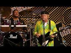 Joe Walsh - Rocky Mountain Way ; Funk 49