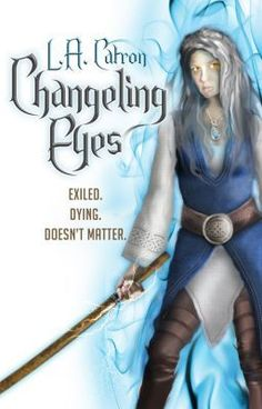 """Changeling Eyes - Prologue - In The Beginning"" by LACatron - Come read the first chapter for free and show your support!"