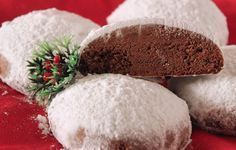Greek Sweets, Greek Desserts, Greek Recipes, Xmas Food, Christmas Sweets, Cooking Time, Cooking Recipes, Tasty Bites, Dessert Recipes