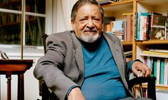 VS Naipaul | A Titan among us mere men, but you cast too cold an eye on our flawed, fallen world . . .