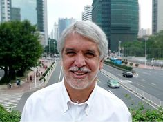 How To Make a City Much More for People and Less for Cars | Enrique Peñalosa