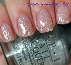 OPI, Pirouette My Whistle