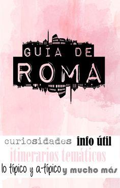 Tras muchas horas de trabajo...ya està aquí nuestro libro sobre Roma: para viajeros primerizos y reincidentes (con top 10 de Roma, gastronomia, itinerarios tematicos, info util y mucho más...) para más info aquí: www.mochileandopo... MOCHILEANDO POR EL MUNDO #roma #italia #guía #libro #mochileros #rome #italy MOCHILEANDO POR EL MUNDO: LIBRO: GUÍA DE ROMA Travel Guides, Travel Tips, Eurotrip, Wonders Of The World, Book Lovers, The Good Place, Travel Inspiration, Places To Visit, Around The Worlds