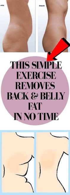 What if there was a way to fully transform your body in a very short time? This article does not offer you some kind of miraculous potion or wraps, but a simple and effective exercise that