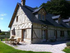 Buchen Sie diese traumhafte Ferienunterkunft in Les Loges und erleben Sie unvergessliche Urlaubsmomente. Kontaktieren Sie direkt Ihren Gastgeber.