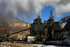 Emissions of carbon dioxide from coal fell 50 per cent in 2016 as use of the fossil fuel dropped by 52 per cent, contributing to an overall drop in carbon output of 5.8 per cent last year compared with 2015.