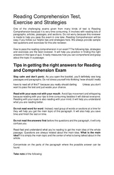 Civil service exam complete reviewer philippines 2017 (1) Lesson Plan In Filipino, Civil Service Reviewer, Reading Comprehension Test, School Dresses, Final Exams, Geek Squad, School Projects, Civilization, Philippines