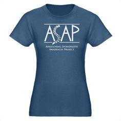 Ankylosing Spondylitis Awareness Project