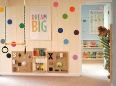 mommo design: INDOOR PLAY IDEAS