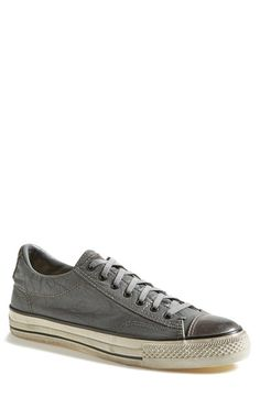 Converse by John Varvatos Chuck Taylor® All Star® Low Sneaker (Men) (Online Only)