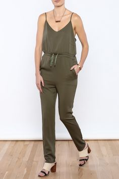 1abbe2f73a1 20 Best Olive Jumpsuit images
