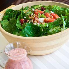 Kneady Sweetie: Strawberry Salad