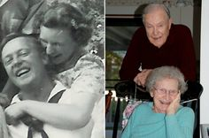 69 Years of Love: My Grandparents Tips for a Happy Marriage