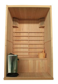 Sauna vapeur traditionnel finlandais - 2 personnes - DETENTE - Tek Import : www.tekimport.fr Outdoor Furniture, Outdoor Decor, Outdoor Storage, House, Home Decor, Traditional, Decoration Home, Home, Room Decor