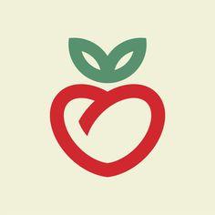 healthy meals for dinner for kids printable 2017 kids Tolle Logos, Draplin Design, Graphic Design Cv, Lotus Flower Art, Fruit Logo, Learning Logo, Logo Food, Pictogram, Logo Design Inspiration