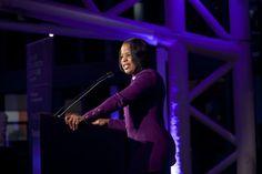 NAACP's Roslyn Brock '99: Lessons on Diversity- Roslyn M. Brock