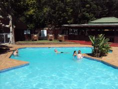 Cool off in the lagoon, water ski, windsurf, sail, fish in tranquil surroundings or take a relaxing sightseeing cruise. This resort provides a convenient base to take full advantage of everything the Garden Route has to offer and the short drive into Knysna opens up a unique shopping experience. The resort has a games room and childrens playground, a swimming pool and kiddies pool, private braai area and restaurant onsite. When the day is done you can enjoy a braai under the sparkling…