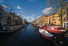Deal leider abgelaufen - Design #Hotel Artemis in Amsterdam: 50% #Rabatt - Doppelzimmer nur 49,00€ inkl. Frühstück statt 98,00€!