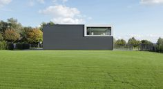 Operations Building in Werther | Wannenmacher-Möller Architekten GmbH | Archinect