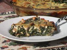 No-Crust Beet Greens, Feta, Mushroom Quiche Healthy Smoothies, Smoothie Recipes, Mushroom Quiche, Cooking Recipes, Healthy Recipes, Healthy Food, Quiche Recipes, Greens Recipe, Recipe Images