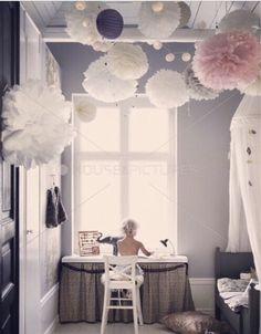 Déco baby room