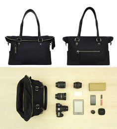 Stylish Camera Bag Company - Aide de Camp