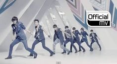 Infinite ~ The Chaser