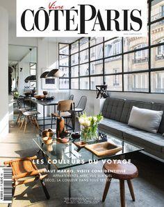 Lambris PVC, MDF : 20 modèles - Côté Maison Le Cordon Bleu, Dimension Dressing, African Furniture, Loft, Architect Design, Home Staging, Apartment Living, Living Room Designs, Beautiful Homes