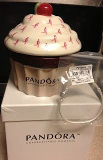 Pandora Giveaway ~~ Win a Bracelet & Jewelry Box (ends 12/20/12) | It's Free At Last
