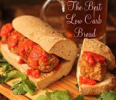 the best low carb bread, paleo bread, low carb bread, gluten free bread, weight watcher bread, wheat belly bread, weight loss bread, fodmaps