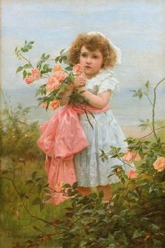 Title Unknown ~ George Hillyard Swinstead ~ (English 1860-1926)