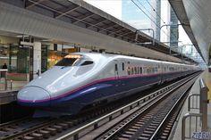 shinkansen e2-1000