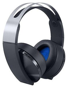 PlayStation 4 Platinum Wireless Headset e8d2a5741e22