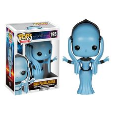 Funko pop. The Fifth Element